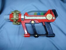POWER RANGERS ZEO CANNON TOY COSPLAY BANDAI 1995
