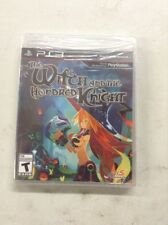 Witch and the Hundred Knight Sony PlayStation 3 w/ Soundtrack! Sealed