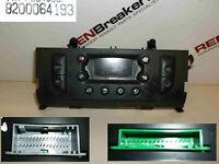 Renault Clio Sport 2001-2006 172 182 Digital Heater Controls 8200064193