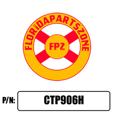 Ctp906h Fits Caterpillar With Free Shipping