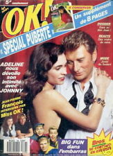 OK 738 (5/3/90) JOHNNY HALLYDAY BIG FUN