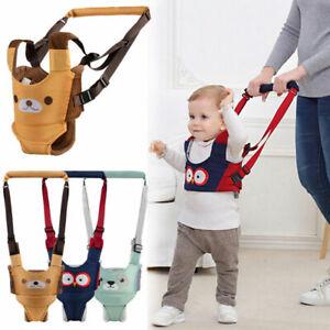 Walking Baby Walker Toddler Harness Backpack Little Children walking BeltSafety