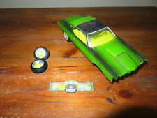 MPC 1971 Mercury Cougar 1/25