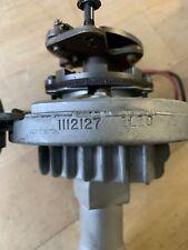 Pontiac Unitized Distributor 1112127. Mint Condition 1L10 1972 400 455 GTO