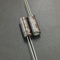 10pcs 10V 680uF 10V Nichicon PM 8x20mm High quality capacitors