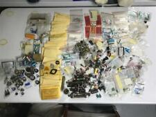 Huge Lot 7+ Pounds! Mixed Electronic Components New Diodes, Resistors, More