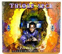 Thione Seck - Orientissime BRAND NEW SEALED MUSIC ALBUM CD - AU STOCK