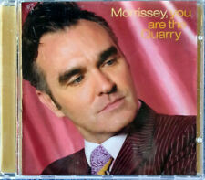 MORRISSEY - YOU ARE THE QUARRY - ATTACK CD - 2004