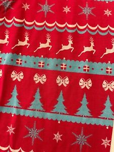 NEW Kickee Pants Pajama Pants in Nordic Print, Size 10