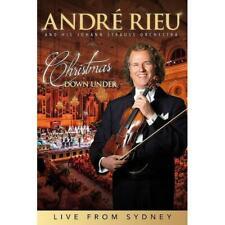 DVD Neuf - André Rieu - Christmas Down Under