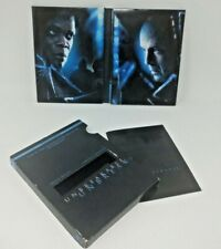 Unbreakable Dvd 2 Disc Set Vista Series Pre-Owned Free Shipping Good Condition
