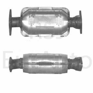 BM91134 Catalytic Converter TOYOTA HI-ACE 2.7i 8//98-2//01