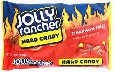 Jolly Rancher Cinnamon Fire! Hard Candy 13 oz Bag