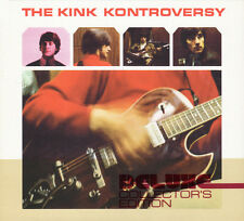 The Kinks-The Kink Kontroversy  CD NEW