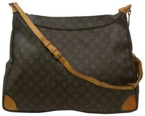 Louis Vuitton  Extra Large Monogram Boulogne 50 Hobo 859660