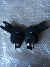 Baby Jogger City Mini,GT,City Micro,Elite,Summit XC Car Seat Adapters For Recaro