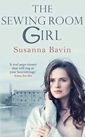 Susanna Bavin, The Sewing Room Girl, Very Good, Paperback