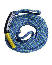 Jobe 211920002 Corda traino trainabile ciambella Tube 4 p. sport nautici Blu