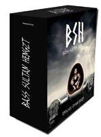 BASS SULTAN HENGZT-ENDLICH ERWACHSEN (2CD+SHIRT (L)-FAN BOX LIMITED.) 3 CD NEU
