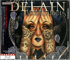 DELAIN-MOONBATHERS-JAPAN CD F83