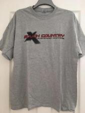 Rough Country T-Shirt   Grey    XL     Jeep    4x4    Llama 4x4