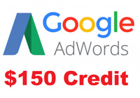 $150 FREE google ads adwords  +$100 microsoft  usa only easy start book $250
