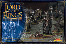 The Dark Lord Sauron Resin The Hobbit Lord of the Rings Games Workshop