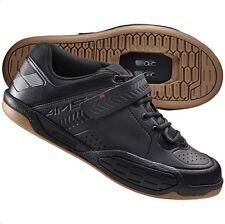 Shimano SH-AM5 Gravity BMX Cycling Shoes Black - 36 (US 4.6) AM5