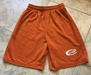 Culver Military Academy Russell Athletic Shorts Size Youth M