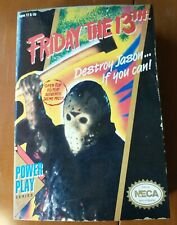 NECA Friday The 13th Jason Voorhees 7 inch Action Figure- Factory Sealed