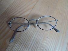 Brille Panto Vintage True Vintage Brillengestell