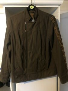 Musterbrand Star Wars Jacket | Lucasfilm Rogue One Cassian Andor