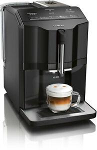 Siemens TI351509DE EQ 300 Kaffeevollautomat Kaffeemaschine Espressomaschine NEU