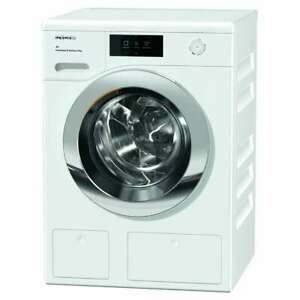 Miele WCR860WPS 9kg 1600rpm Washing Machine 10 Year Warranty