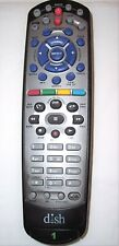 DISH Network 20.1 IR Satellite Receiver Replace Remote Control 180546 #1 Works
