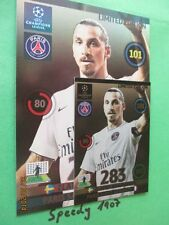 Champions League 2015 Limited Edition XXL Ibrahimovic Panini Adrenalyn 14 15