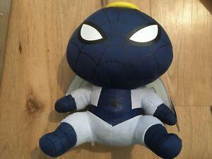 Spider-Man Angel 29cm Plush Toy - Brand New Marvel Licensed - OZ Stock