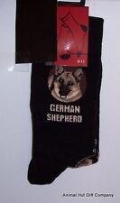 German Shepherd Dog Mens/Womens Socks