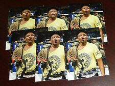 Anderson Silva 2011 Topps Title Shot UFC Card #10 Spider 64 77 117 148 153 101