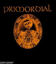 PRIMORDIAL cd cvr REDEMPTION AT THE PURITAN'S HAND Official SHIRT XL new