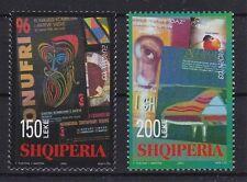 ALBANIEN/ CEPT 2003 MiNr 2928/29 **