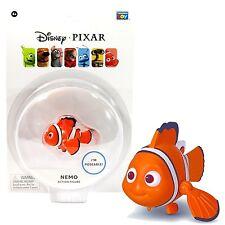 """New Disney Pixar """"Finding Nemo"""" Movie NEMO 3"""" Poseable Action Figure Toy"""