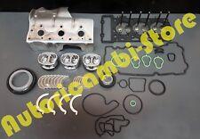 789045 KIT REVISIONE MOTORE SMART 700 TURBO COMPLETO CON PISTONI MAGGIORATI