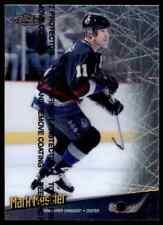 1999-00 Topps Finest NHL Mark Messier #68