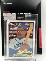 KEN GRIFFEY JR TOPPS PROJECT 2020 Card 88 BY KEITH SHORE box LitCards🔥 (QTY)