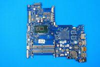 HP 15-AY SERIES INTEL I3-6100U CPU LAPTOP MOTHERBOARD 854946-601 *READ*