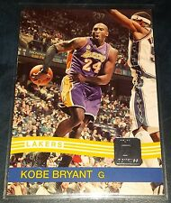 Kobe Bryant 2010-11 Donruss Base Card (no.203)