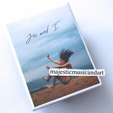 RYAN McGINLEY YOU AND I 2011 PHOTO BOOK SEALED FIRST EDITION