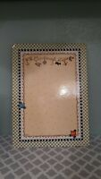 MARY ENGELBREIT DRY ERASE BOARD PAPER MAGNETS A CHARMED LIFE 2004