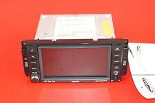 2008-2011 Chrysler 300 Sirius Radio Receiver Face Screen Controls 05064959A1